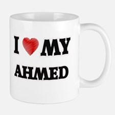 I love my Ahmed Mugs