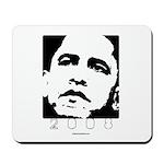 Obama 2008: 2 0 0 8 Mousepad