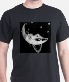 SEXY WOMAN FROM OUTER SPACE xxx milf T-Shirt