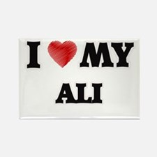 I love my Ali Magnets