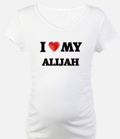 I love my Alijah Shirt