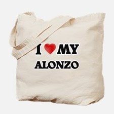 I love my Alonzo Tote Bag