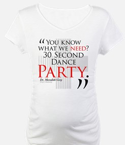 30 Second Dance Party Shirt