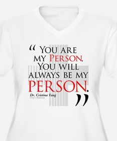 You Are My Person T-Shirt