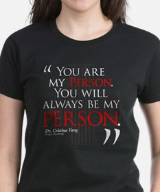 You Are My Person Tee