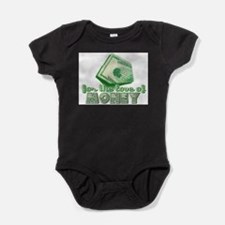Bill Baby Bodysuit