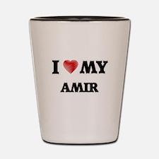 I love my Amir Shot Glass