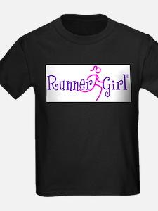 RunnerGirl T-Shirt