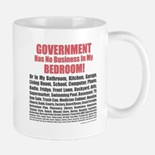 Gov't. Out Mug