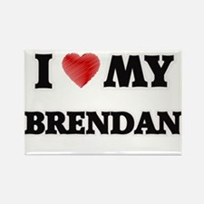 I love my Brendan Magnets