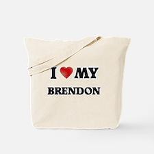 I love my Brendon Tote Bag