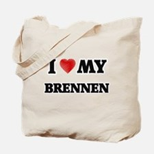 I love my Brennen Tote Bag
