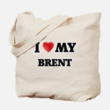 I love my Brent Tote Bag