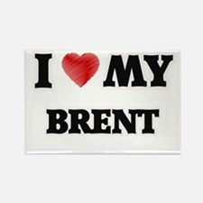 I love my Brent Magnets