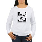 Barack Obama Women's Long Sleeve T-Shirt
