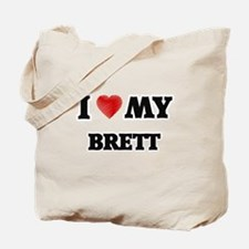 I love my Brett Tote Bag