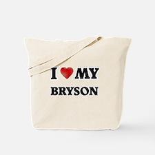 I love my Bryson Tote Bag