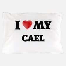 I love my Cael Pillow Case