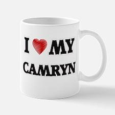 I love my Camryn Mugs