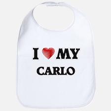 I love my Carlo Bib