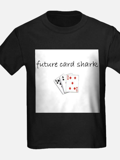 future card shark.PNG T-Shirt