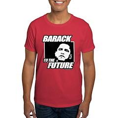 Barack to the future T-Shirt
