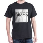 Barack the casbah with Obama Dark T-Shirt