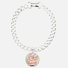 Unique Lucky Bracelet