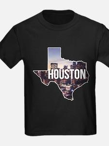 Houston, Texas T-Shirt