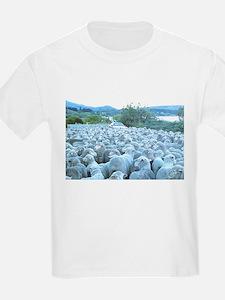 Morning Rush T-Shirt