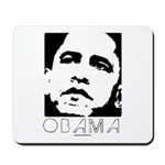 Barack Obama Mousepad