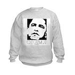 Barack Obama Kids Sweatshirt