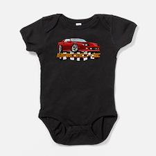 Cool 1990 Baby Bodysuit