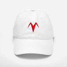 Racer X Chest Emblem ACCURATE Baseball Baseball Cap