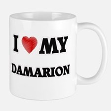 I love my Damarion Mugs