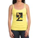 Australia Travel and Tourism Print Tank Top