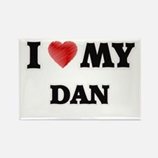 I love my Dan Magnets