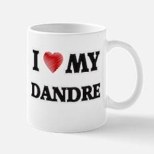I love my Dandre Mugs
