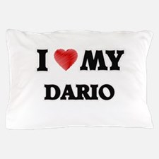 I love my Dario Pillow Case