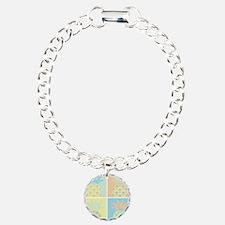 Pineapples Bracelet