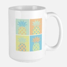 Pineapples Mugs