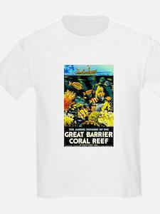 Unique Vintage advertising T-Shirt