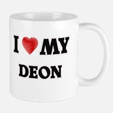 I love my Deon Mugs