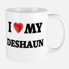 I love my Deshaun Mugs