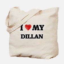 I love my Dillan Tote Bag