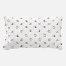 CAPPUCCINO Pillow Case