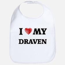 I love my Draven Bib
