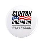 Clinton/Obama '08: We are the future 3.5