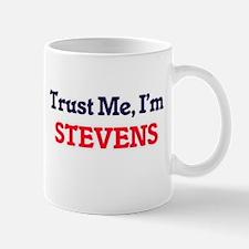 Trust Me, I'm Stevens Mugs