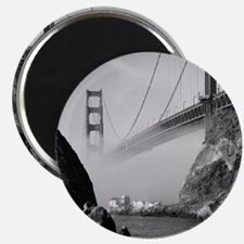 THE GOLDEN GATE * Magnets